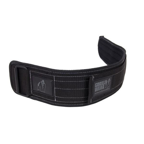 Gorilla-Wear-4-Inch-Nylon-Belt-2