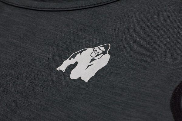 Gorilla Wear Cheyenne T-shirt Zwart-7