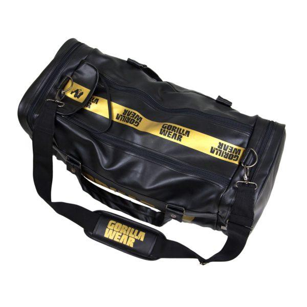 Gorilla-Wear-Gym-Bag-Goud-2