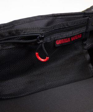 Gorilla-Wear-Jerome-Gym-Bag-Zwart-Rood-6
