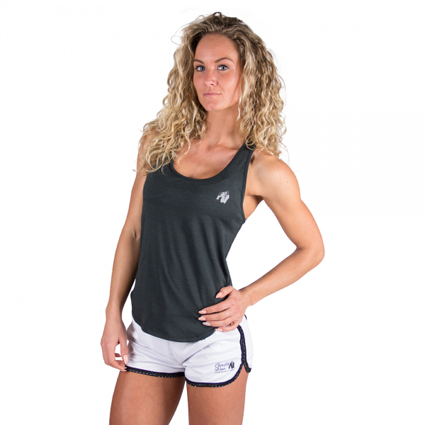 Gorilla-Wear-Monte-Vista-Tank-Top-Zwart-2