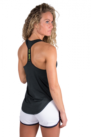 Gorilla Wear Monte Vista Tank Top Zwart-4