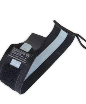 Gorilla-Wear-Wrist-Wraps-Ultra-Zwart-Grijs-2
