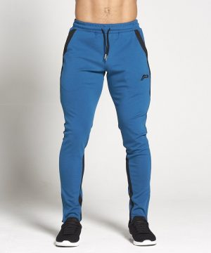 Fitness Broek Heren Blauw Pro Fit - Pursue Fitness-1
