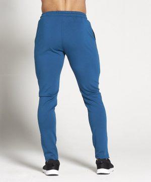 Fitness Broek Heren Blauw Pro Fit - Pursue Fitness-2