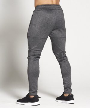 Fitness Broek Heren Donkergrijs Technical - Pursue Fitness-2