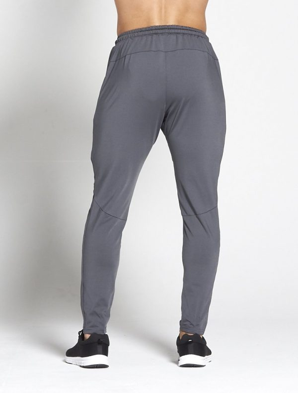 Fitness Broek Heren Grijs - Pursue Fitness-2