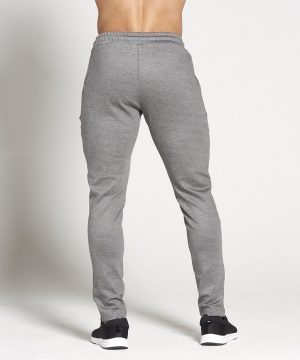 Fitness Broek Heren Pro-Fit Grijs - Pursue Fitness-2