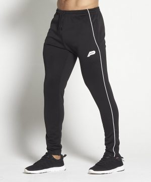 Fitness Broek Heren Zwart Breatheasy - Pursue Fitness-1
