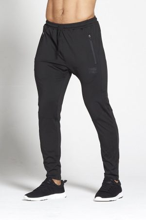 Fitness Broek Heren Zwart - Pursue Fitness-1 kopie