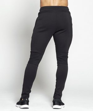 Fitness Broek Heren Zwart - Pursue Fitness-2