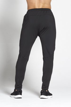 Fitness Broek Heren Zwart - Pursue Fitness-2 kopie