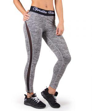 Fitness Legging Dames Dames Aurora - Gorilla Wear-1