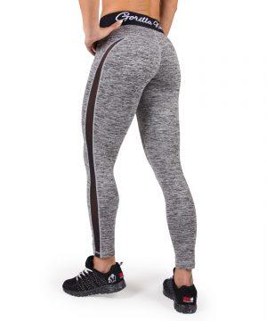 Fitness Legging Dames Dames Aurora - Gorilla Wear-2