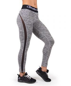 Fitness Legging Dames Dames Aurora - Gorilla Wear-3