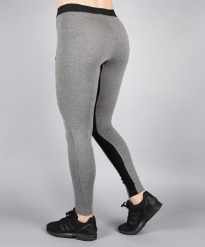 Fitness Legging Dames Donkergrijs - Pursue Fitness Pro Fit Legging-2