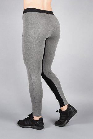 Fitness Legging Dames Donkergrijs - Pursue Fitness Pro Fit Legging-2