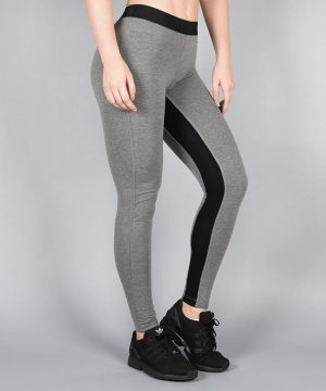 Fitness Legging Dames Donkergrijs - Pursue Fitness Pro Fit Legging-3