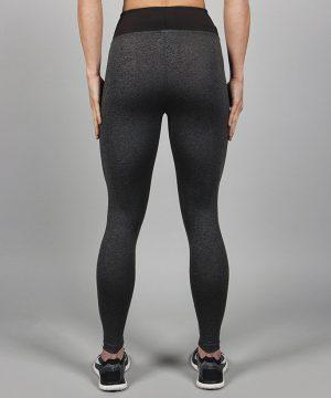 Fitness Legging Dames Essential Grain - Pursue Fitness-3