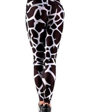 Fitness Legging Dames Giraffe - Muscle Brand-2