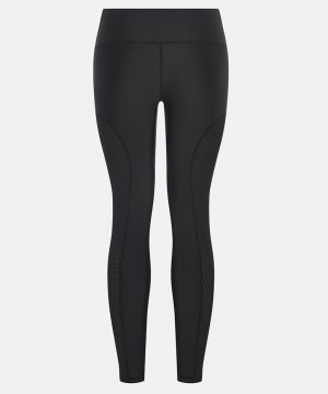 Fitness Legging Dames High Waist Mesh - Pursue Fitness Allure-2