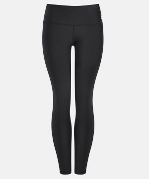 Fitness Legging Dames High Waist Zwart - Pursue Fitness Allure-1