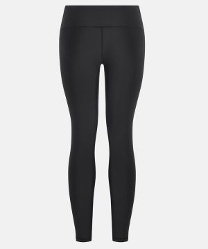 Fitness Legging Dames High Waist Zwart - Pursue Fitness Allure-2