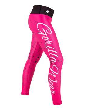 Fitness Legging Dames Houston - Gorilla Wear-1