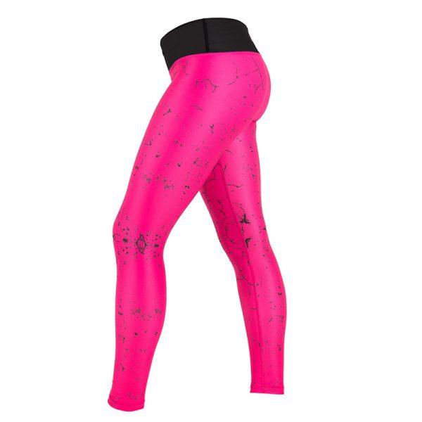 Fitness Legging Dames Houston - Gorilla Wear-2