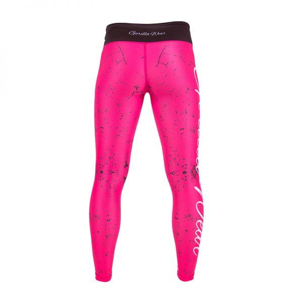 Fitness Legging Dames Houston - Gorilla Wear-3
