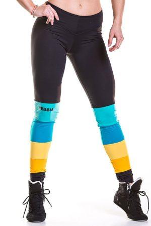 Fitness Legging Dames Lemon - Nebbia Leggings 278-1
