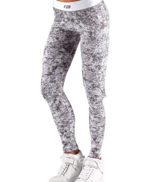 Fitness Legging Dames Micron - Muscle Brand-1