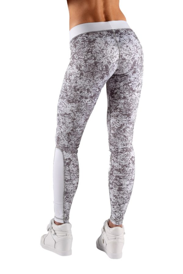 Fitness Legging Dames Micron - Muscle Brand-2