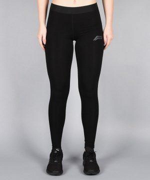 Fitness Legging Dames Pro Fit Zwart - Pursue Fitness-2