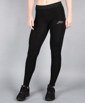 Fitness Legging Dames Pro Fit Zwart - Pursue Fitness-3