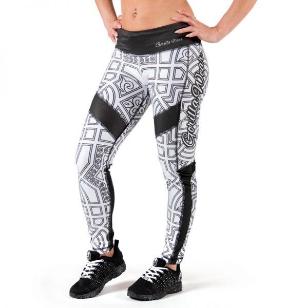 Fitness Legging Dames Pueblo - Gorilla Wear-1