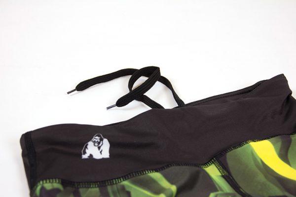 Fitness Legging Dames Reno - Gorilla Wear-3
