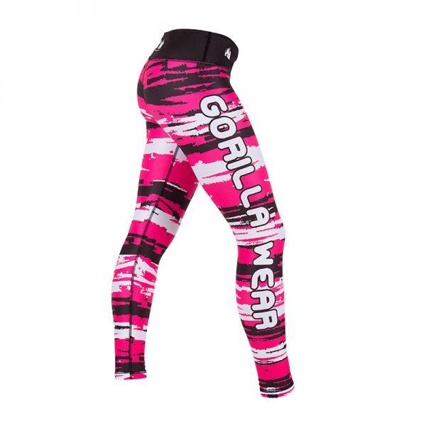 Fitness Legging Dames Santa Fe - Gorilla Wear-1