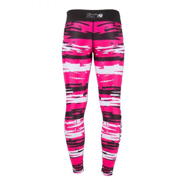 Fitness Legging Dames Santa Fe - Gorilla Wear-3