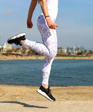 Fitness Legging Dames Snake - Muscle Brand-4