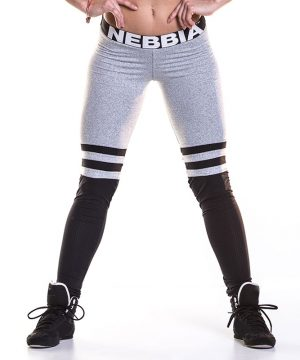 Fitness Legging Dames Sox Grijs - Nebbia Leggings 286-1