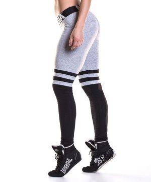 Fitness Legging Dames Sox Grijs - Nebbia Leggings 286-3