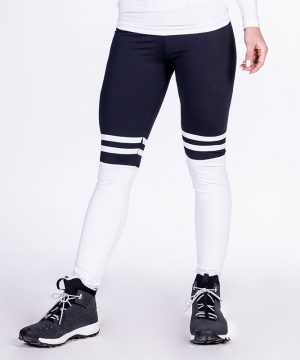 Fitness Legging Dames Sox Zwart - Nebbia Leggings 286-1