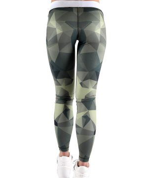 Fitness Legging Dames Survivor - Muscle Brand-2
