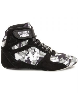Fitness Schoenen Camo - Gorilla Wear Perry-1