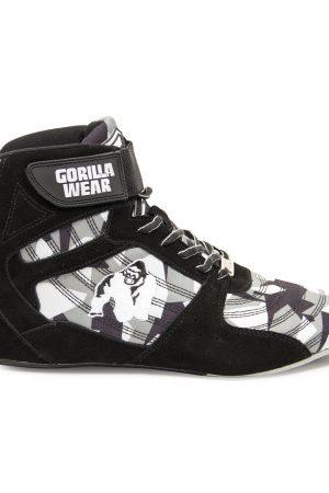 Fitness Schoenen Camo - Gorilla Wear Perry-1
