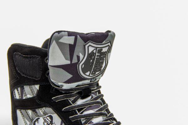 Fitness Schoenen Camo - Gorilla Wear Perry-2