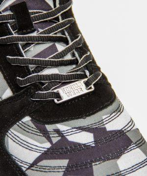 Fitness Schoenen Camo - Gorilla Wear Perry-3