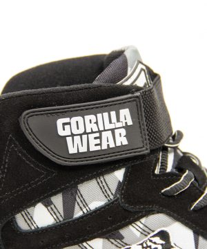 Fitness Schoenen Camo - Gorilla Wear Perry-4