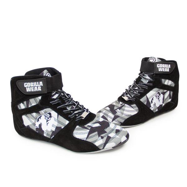 Fitness Schoenen Camo - Gorilla Wear Perry-5